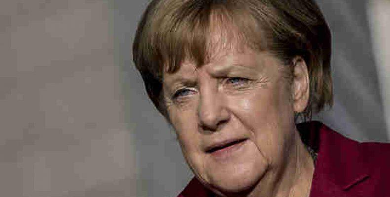 «Ямайки» не получилось: Меркель не смогла создать коалицию