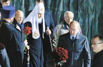 Правозащитники на встрече с Путиным сказали о «холодной гражданской войне»