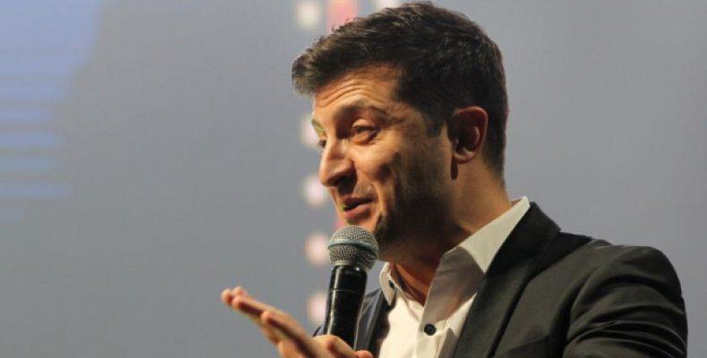 Зеленский вызвал на дебаты Порошенко и поставил ряд условий