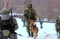 Тайные приемы российских штурмовиков: «Водит странной тарелкой»