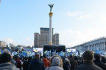 Киев раззявил варежку на российские богатства