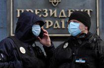 Данные зараженных COVID-19 украинцев обработают без их согласия