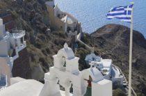 Греция встала на защиту России