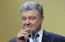 Порошенко устроил избирательный армагеддон на Украине