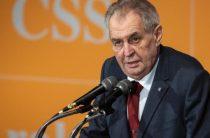 В Чехии испугались ситуации с дипломатом РФ
