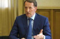Путин отправил в отставку воронежского губернатора Гордеева, он стал полпредом