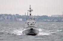 Москва обвинила Киев в милитаризации Азовского моря