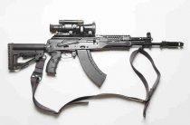 Эксперты оценили перевооружение российской армии новыми АК-12 и АК-15
