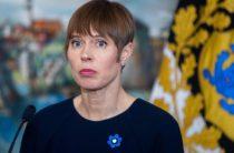Москва отказала Эстонии в посредничестве с Россией