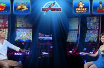 Новые игры в игровом клубе Вулкан