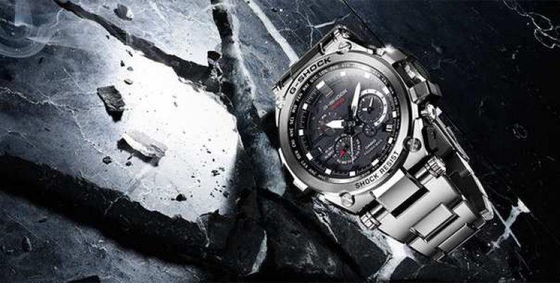 Ударопрочные часы Casio: доверьтесь настоящему качеству.