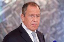 Лавров разоблачил бредовые заявления США о ядерных испытания в России бредовыми