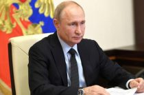 «Крым всегда был российским»: большое интервью с Путиным — главное