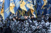 Украинская полиция рвется патрулировать Крым