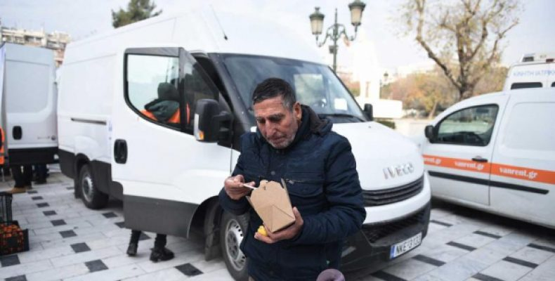 Коронавирус привел к росту числа бедных в Европе