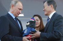 Куранты, мороженое, примус: подарки от Путина