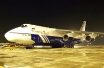Украину и Россию заподозрили в тайных переговорах по Ан-124 «Руслан»