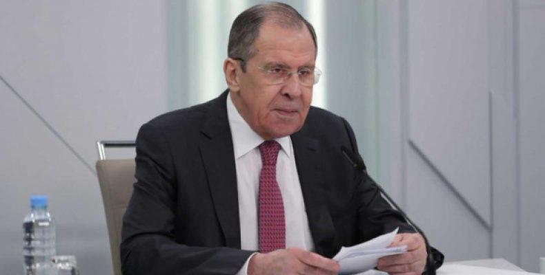 Лавров оценил предложение Лукашенко по выходу из белорусского кризиса