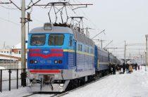 Украина закроет путь всем поездам в Россию