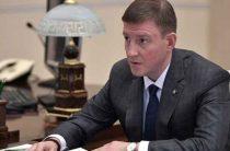 СМИ: Турчак стал главным кандидатом в главы Генсовета «Единой России»