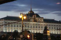 Кремль подготовил список кандидатов в губернаторы: их будут выращивать