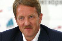 Губернатор Воронежской области отправлен в отставку