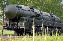 «Ни пяди земли русской»: Украину сдерживает ядерное оружие Крыма