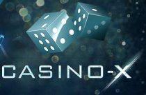 Произошло обновление известного онлайн-казино Casino X