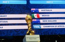 Фифа Кубок Конфедераций 2017
