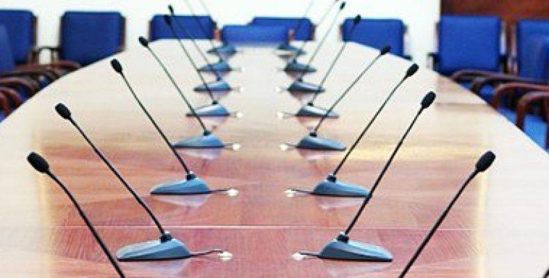 Конференц-системы: особенности и принцип работы оборудования