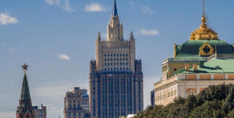 Москва обвинила власти Киева в попустительстве
