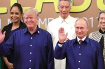 Трамп оказался в неловком положении из-за несвоевременно переданного поздравления Путина