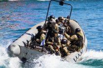 Эскалация на Азове: базу ВМС Украины хотят разместить вблизи России
