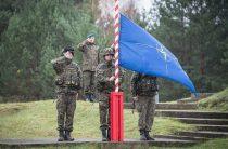 НАТО запланировало вдвое больше учений вокруг России