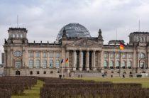 Берлин одернул посла Украины