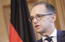 Немцы отказались от дружбы с США