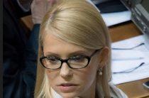 «Вырастет новая»: Тимошенко объяснила бесполезность отрубания руки Порошенко за воровство