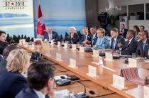 G7 помешалась на России