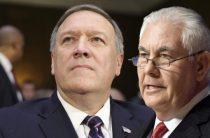 «Друга России» выгонят из Белого дома
