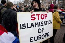 Немцы выступили против введения в Германии мусульманских праздников