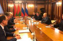 Лукашенко поболтал с Путиным о древних веках без нефти