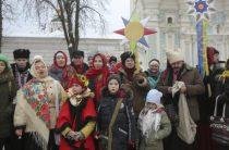 Киев ожидает увеличения роста рождаемости за счет Крыма и Донбасса