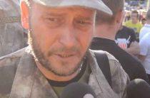 Их там аж корчит: Ярош рассказал, как завербовал актера Пашинина