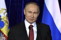 Западу загадали загадку о «феномене Путина»