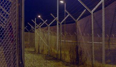 Между Крымом и Украиной скоро построят стену