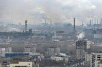 Провал года экологии в России