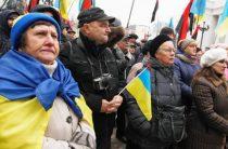 На Украине готовят смену власти