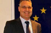 Бывший немецкий разведчик возглавит дипмиссию ЕС в России в октябре