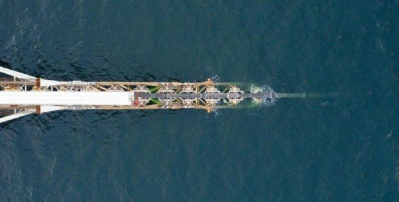 США припугнули европейских партнеров «Северного потока — 2» из-за поддержки проекта