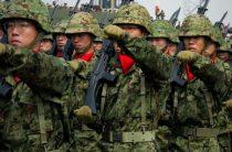 Япония разработала 4 сценария полномасштабной войны с КНДР